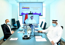 UAE outlines most daunting challenges facing mining sector at Mining Show Virtual