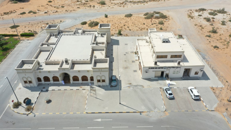 SDPW completes 4 markets in the Central Region at AED17 mn