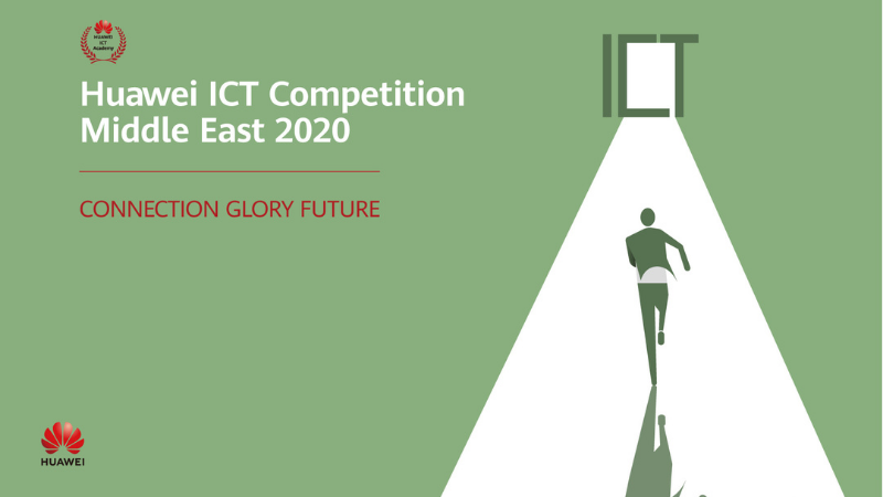 4th edition of Huawei Middle East ICT Competition opens to aspiring students across the region