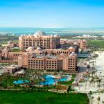 UAE Residents' Offer by Emirates Palace, Abu Dhabi