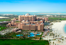 UAE Residents' Offer by Emirates Palace, Abu Dhabi