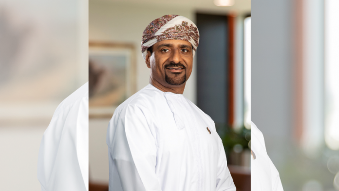 Sohar International's CEO - Ahmed Al Musalmi Named CEO Of the Year at Oman Banking & Finance Awards 2020