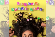 Amaeya Media Announces the Launch of the Mommy's Happy Hour Podcast