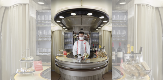Emirates redesigns signature onboard experience Emirates redesigns signature onboard experience