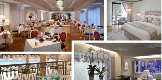 Palazzo Versace Dubai Launches an Array of 'Ladies Day' Offers