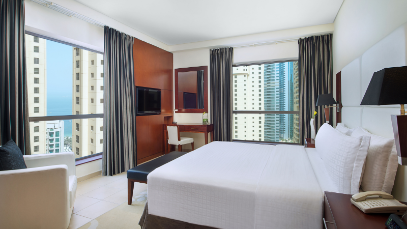 Delta Hotels by Marriott, Jbr Launches Exclusive Rates on Long Stays and a 100% Cashback Staycation Package