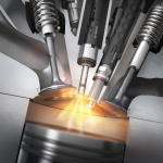 Bosch launches highly resilient EVO spark plugs in the Middle East