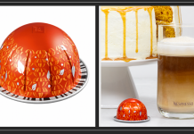 Nespresso Announces the Launch of Pumpkin Spice Cake Coffee