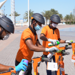 ITC allows resumption of e-scooters rental service in Abu Dhabi