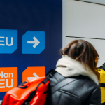 SITA Steps Up Smart Border Solutions to Support New Regulations for Entry and Exit to the Eu Schengen Zone