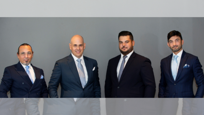 New Devmark Group launched to address evolving real estate sector market demand in the 'new normal'