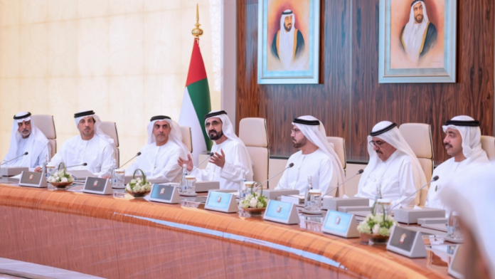 Cabinet issues resolutions on Insurance Authority, Securities and Commodities Authority