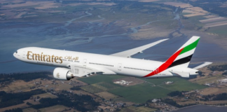 Emirates expands its network in Europe to 31 destinations with restart of flights to Budapest, Bologna, Lyon, Dusseldorf and Hamburg