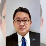 Huawei UAE Names Global Cybersecurity Veteran Aloysius Cheang as company's first CSO in the region