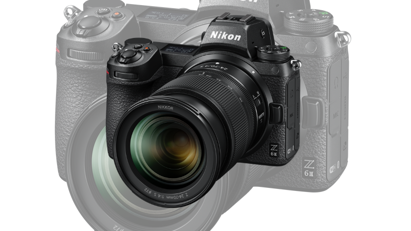 Discover Creative Power & Unlimited Possibilities with New Nikon Z6 II & Z7 II Mirrorless Cameras