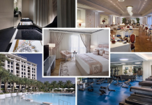 He Most Divine Detox Launches at Palazzo Versace Dubai