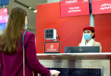 Emirates launches integrated biometric path at the airport for added convenience