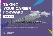 Saudi Pavilion at Expo 2020 Dubai launches online employment platform