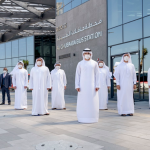 Hamdan bin Mohammed inaugurates new generation of Bus Stations at Al-Ghubaiba