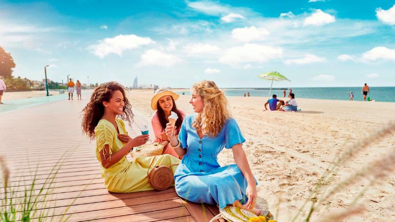 'Live Your Story' Through Diverse Dubai Experiences