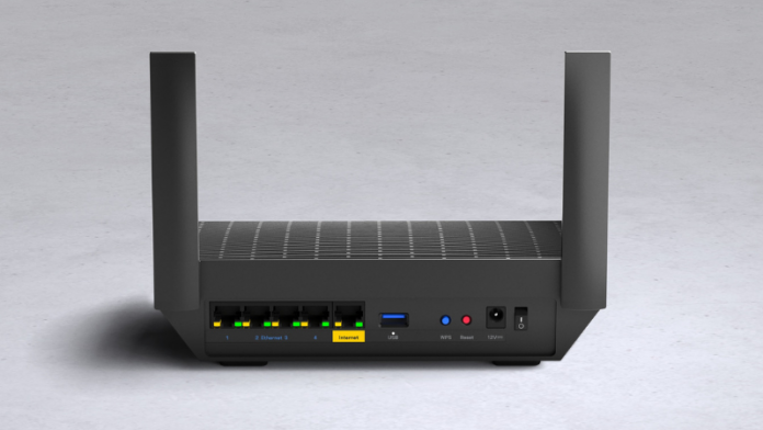 Linksys Expands MAX-STREAM Mesh Router Portfolio in the UAE with its Most Affordable WiFi 6 Solution