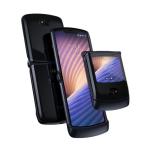RAZR 5G – Legendary design meets superfast 5G