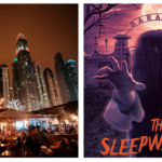 Barasti Beach Gears up for 'The Sleepwalkers' Halloween Spooktacular