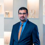 """Bank Nizwa's CEO Named """"Global Islamic Finance CEO of the Year 2020"""" at the Global Islamic Finance Award"""