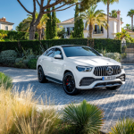 The New Mercedes-AMG GLE 53 4MATIC+ Coupé Brings Next Generation of Performance to Oman's Roads