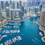 Dubai residential sales gain pace over Q3, although remain down year-on-year, says Chestertons