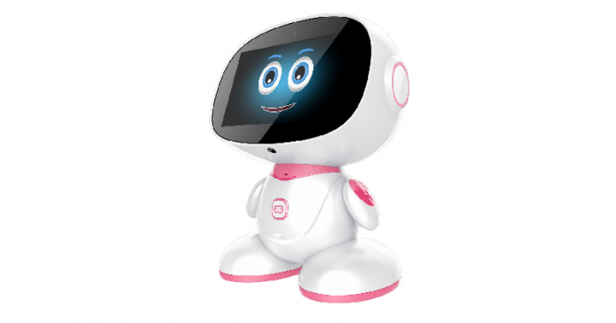 Social Family Robot 'MISA' To Hit Stores October End