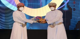 Sohar International Awarded 'Best Bank (Large Size) in Growth' at Oman Banking & Finance Awards 2020