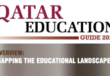 Qatar Education Guide Oct 2020