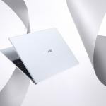Huawei launches thin and light HUAWEI MateBook X