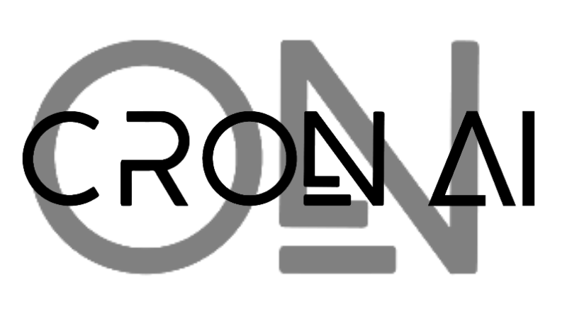 CronAI appoints industry business leader to drive global delivery of artificially evolving 3D data perception processing platform