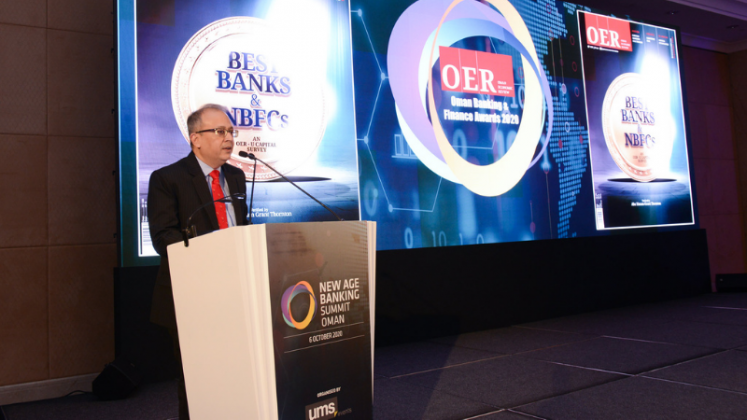 'New Age Banking Summit 2020' Calls for Acceleration in Digital Banking