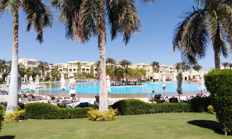 Rixos Sharm El Sheikh Re-Opens Its Doors  To Welcome Back Guests