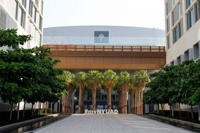 Two Emirati NYU Abu Dhabi students selected as 2021 UAE Rhodes Scholars