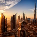 Dubai: City of iconic attractions
