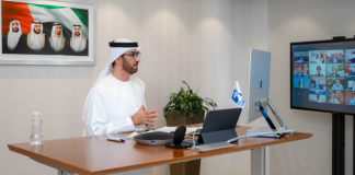 ADNOC to convene global energy leaders for dialogue on role of oil and gas industry in energy transition