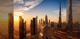 Dubai: City of iconic attractions