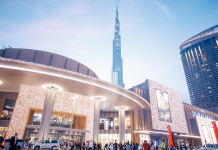 Emaar Malls reports revenue of over AED2.4 billion for first 9 months of 2020