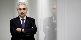 New energy markets can improve geopolitical stability and promote a more prosperous world, says IEA head