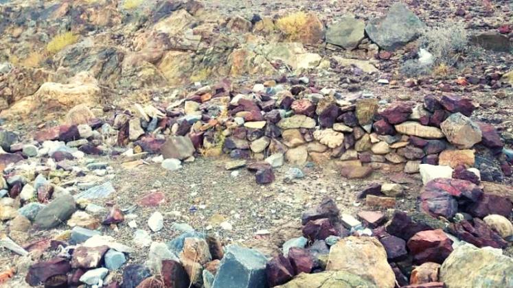 A Trip To Saija: The Hidden Gem Of Samail