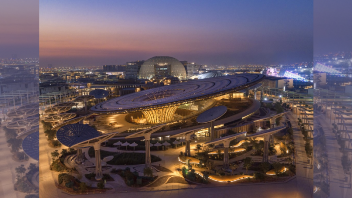 Expo 2020 Dubai's Urban and Rural Development Week concludes
