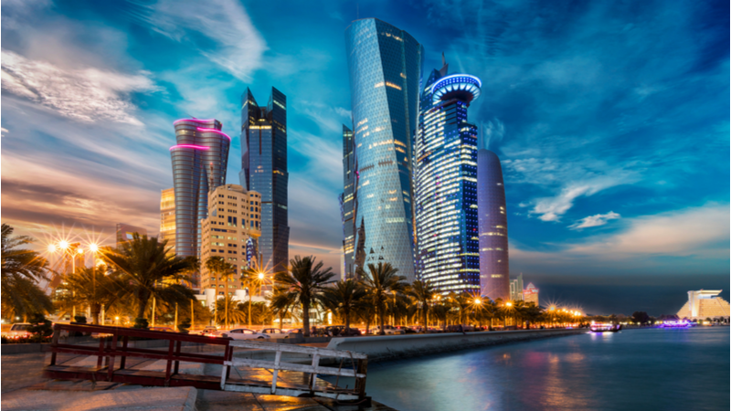 Qatar To Celebrate National Day On December 18