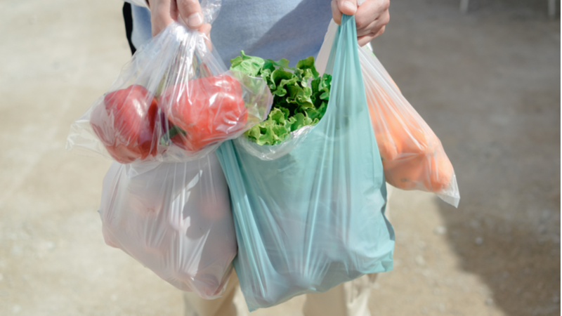 Why Are Single-Use Plastic Bags Being Banned In Oman?