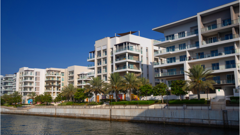 Oman's Real Estate Sector Analysis: New Projects, Dropping Rents, VAT And Usufruct Laws