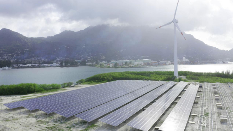 ADFD Finances 90 Renewable Energy Projects Worth US$1.32bn Over A Decade