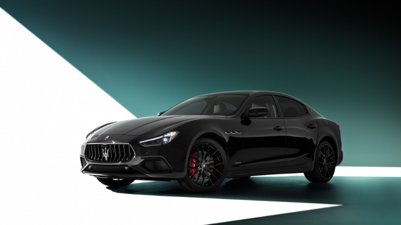 2021 Maserati Ghibli, Quattroporte, Levante Features Sportier Styling And Tech Upgrades